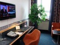 Business Doppelzimmer, Quelle: (c) Econtel München