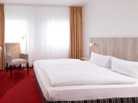 Business Doppelzimmer, Quelle: (c) ACHAT Comfort Frankenthal/Pfalz