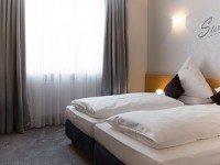 Business Doppelzimmer, Quelle: (c) Drexels Parkhotel