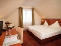 Business Doppelzimmer, Quelle: (c) Landhotel Jäckel