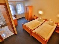 Business Doppelzimmer, Quelle: (c) Hotel • Gasthof Ochsen