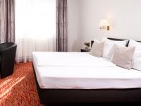 Business Doppelzimmer, Quelle: (c) ACHAT Premium Dortmund/Bochum