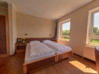 Business Einzelzimmer, Quelle: (c) Hotel Huntetal