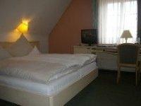Business-Einzelzimmer, Quelle: (c) Hotel zum treuen Bartel