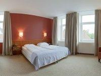 Business Einzelzimmer , Quelle: (c) Stadthotel Gerbergasse