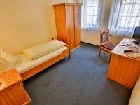 Business Einzelzimmer, Quelle: (c) Hotel • Gasthof Ochsen