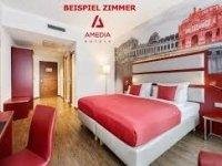 Business Standard Einzelzimmer, Quelle: (c) Amedia Express Graz Airport