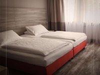 Business Superior Doppelzimmer, Quelle: (c) Hotel Kastanienhof Erding