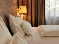 Businesszimmer, Quelle: (c) AMEDIA Luxury Suites Graz