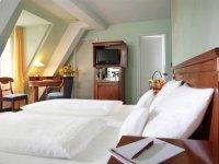 Cabinett-Zimmer, Quelle: (c) Hotel Schloss Edesheim
