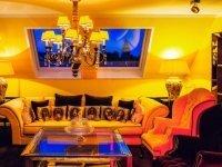 Champagnersuite, Quelle: (c) Boutique-Hotel LIPPISCHER HOF