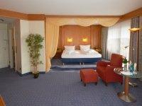 Cinderellas Home Zimmer, Quelle: (c) Parkhotel Frankfurt - Rödermark