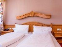 Classic Doppelzimmer, Quelle: (c) Hotel Hanselewirt