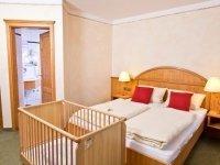 Classic Doppelzimmer, Quelle: (c)  AKZENT Hotel Krone