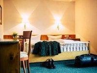 Classic Doppelzimmer, Quelle: (c) Hotel Terrassenhof