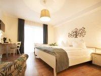 Classic-Wohlfühl-Doppelzimmer, Quelle: (c) Landarthotel Landgasthaus Beim Brauer