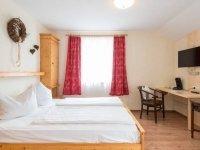 Classic-Wohlfühl-Einzelzimmer, Quelle: (c) Landarthotel Landgasthaus Beim Brauer