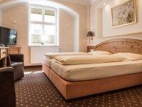 Classic Zimmer, Quelle: (c) Meiser´s Hotel am Weinmarkt