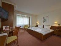 Classic-Doppelzimmer, Quelle: (c) Ringhotel Celler Tor