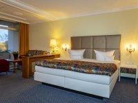 Comfort Appartement Relax, Quelle: (c) Hotel Bellevue Spa & Resort Reiterhof Wirsberg