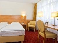 Comfort-Doppelzimmer, Quelle: (c) Ringhotel Haus Oberwinter