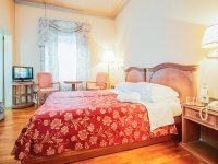 Comfort Doppelzimmer, Quelle: (c) Grand Hotel Imperial Levico Terme