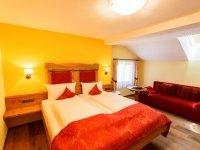 Comfort Doppelzimmer, Quelle: (c) Hotel Hanselewirt
