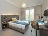 Comfort Doppelzimmer Queen, Quelle: (c) PK Parkhotel Kurhaus
