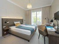 Comfort Doppelzimmer King, Quelle: (c) PK Parkhotel Kurhaus