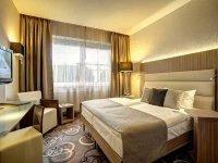 Comfort - Einzelzimmer, Quelle: (c) NordWest Hotel Bad Zwischenahn