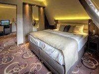 Comfort-Royal-Doppelzimmer, Quelle: (c) NordWest Hotel Bad Zwischenahn