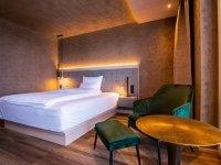 Comfort Zimmer, Quelle: (c) Meiser Design Hotel