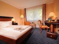 Comfort-Einzelzimmer, Quelle: (c) Ringhotel Celler Tor