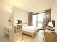 Comfort Doppelzimmer im Hotel Kloster Haydau, Quelle: (c) Hotel Kloster Haydau