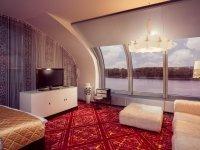Corner Suite, Quelle: (c) Kameha Grand Bonn