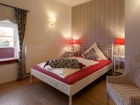 Cozy White Zimmer , Quelle: (c) Landhotel Rosenduft