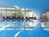 Day Spa ohne Übernachtung (1 Person), Quelle: (c) Cliff Hotel Rügen