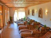 Day Spa ohne Übernachtung, Quelle: (c) Hotel Böhmerwald
