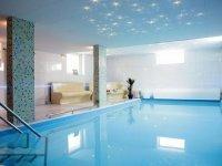 Day Spa ohne Übernachtung (eine Person), Quelle: (c) Hotel Wulff