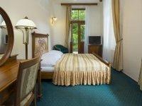 Deluxe-Doppelzimmer, Quelle: (c) Villa Friedland