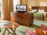 Deluxe Doppelzimmer, Quelle: (c) Romantik ROEWERS Privathotel