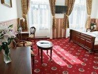 Deluxe Doppelzimmer, Quelle: (c) Hotel Klarinn - Avelo s.r.o.