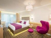 Deluxe Doppelzimmer, Quelle: (c) Pytloun Wellness Hotel Harrachov