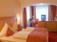 Deluxe-Doppelzimmer, Quelle: (c) Moselstern****Hotel Brixiade & Triton Cochem