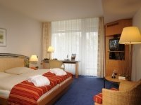 Deluxe Doppelzimmer, Quelle: (c) Hotel Müggelsee Berlin