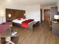 Deluxe Doppelzimmer, Quelle: (c) Kurhotel Bad Rodach