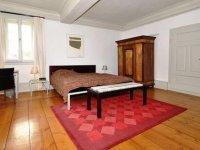 Deluxe Doppelzimmer in der Poststation , Quelle: (c) Hotel Kloster Haydau