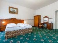 Deluxe Dreibettzimmer, Quelle: (c) Hotel Klarinn - Avelo s.r.o.