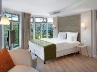 Deluxe Junior Suite mit Seeblick, Quelle: (c) Kongresshotel Potsdam