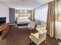 Deluxe Triplezimmer, Quelle: (c) Pytloun City Boutique Hotel